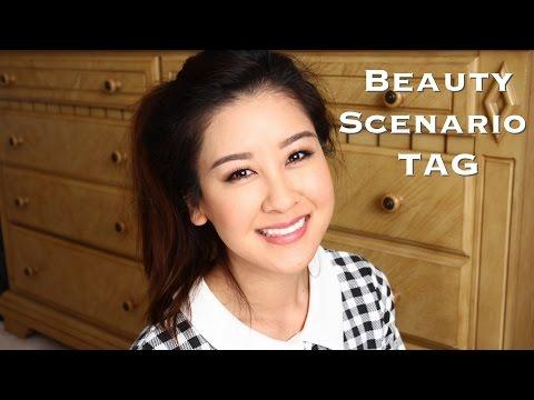 Beauty Scenario TAG!