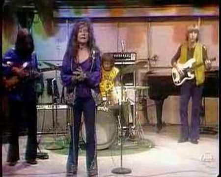 Janis Joplin - Get It While You Can