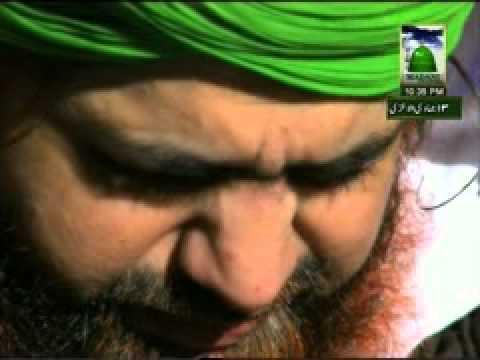 Bayan Pul Sirat K Ahwaal  (hazrat Maulana Muhammad Imran Attari  16 05 2011) video