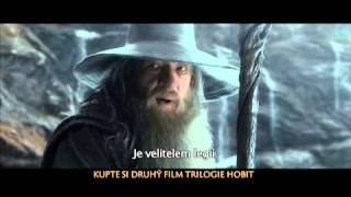 Hobit - Šmakova dračí poušť 2