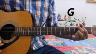 download lagu Hawayein – Arijit Singh -jab Harry Met Sejal -guitar gratis