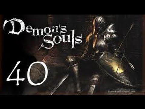 Misc Computer Games - Demons Souls - Maiden In Black