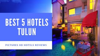 Top 5 Best Hotels in Tulun, Sierra Leone - sorted by Rating Guests