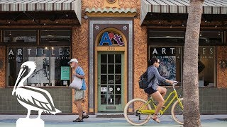 St. Pete Bike Friendly Biz