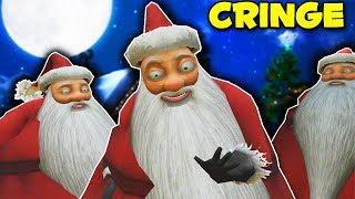 MERRY CRINGEMAS - VRChat Christmas