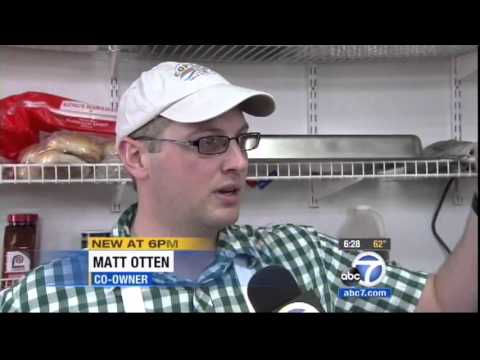 ABC7 Copper Top BBQ News Story