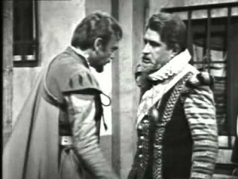 El alcalde de Zalamea (1954) | Película completa