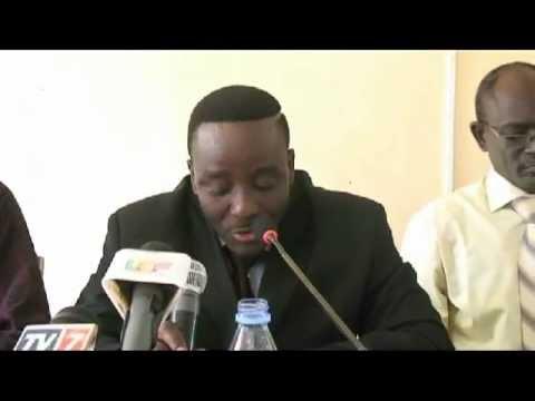 Le Collectif Sauvons le Togo présente sa plateforme et sa feuille de route [04/06/2012]