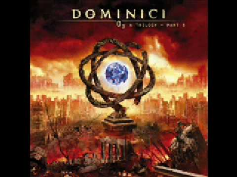 Dominici - Nowhere To Hide