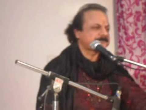 Pankaj Jeswani Singing Pankaj Udhas  - Chandi Jaisa  Rang Hai Tera - 91- 9810065485 , 9313754499 video