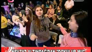 NEVZAT ALTINDAĞ (FLASH TV)(GÖKMEN KAMERA)