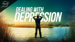 'I Am Depressed – Please Help!' ᴴᴰ ┇ Panel Discussion ┇ #Inspired2015 ┇ TDR Conference ┇