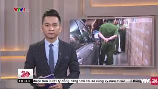 Điều Chế Ma Túy Cần Chất Gì? Có Khó Kiếm Không? – Tin Tức VTV24
