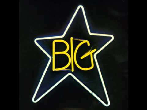 Big Star - My Life Is Right