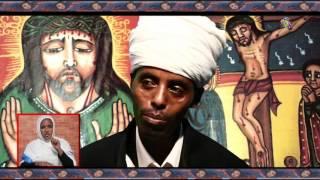 Mahbere Kidusan - Betsegaw Denachuhal (Ethiopian Orthodox Tewahedo Church Sermon)