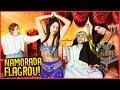 FUI FLAGRADO COM DUAS MENINAS!! - TROLLANDO MINHA NAMORADA [ REZENDE EVIL ]