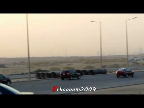 BMW X6 5.0 TT VS Jeep SRT8 VS GMC Denali