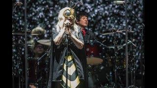 Blondie Atomic Mexico 2017