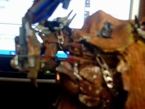 Transformers Dotm Megatron Transformers Dotm Megatron in