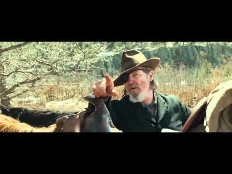 Valor de Ley (True Grit) - Trailer HD en Español