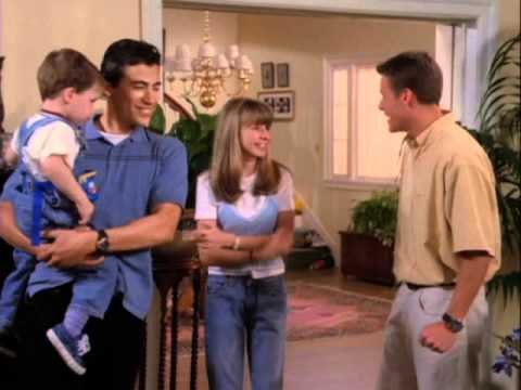 7th Heaven - Mary's Pregnant