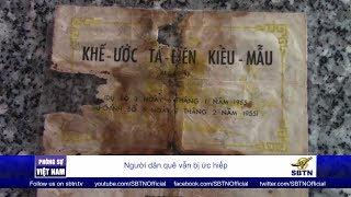 PHÓNG SỰ VIỆT NAM: Cựu quân nhân VNCH bị đánh vì trồng chuối trên đất của mình
