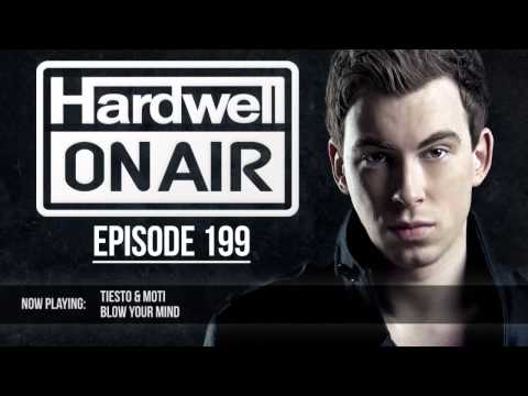 Hardwell On Air 199 (incl. Dannic Guestmix) video