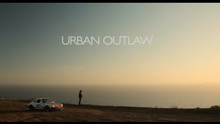 Urban Outlaw - The Trailer
