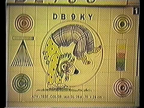TV-DX / ATV-DB9KY-Odenthal