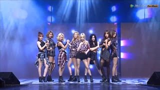 150831 [HD] SNSD-Mr.Mr.+One Afternoon @ Tencent K-Pop Live Music