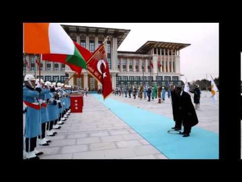 Turkish parliament now grants secret fund to President Erdoğan