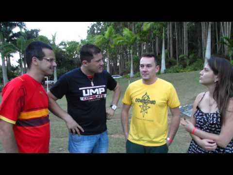 Prévia Chamada Encontro Regional UMP Sudeste 2015