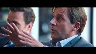 "The Big Short | Extended Clip: ""Jenga"" 