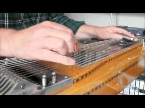 Crazy Arms Instrumental