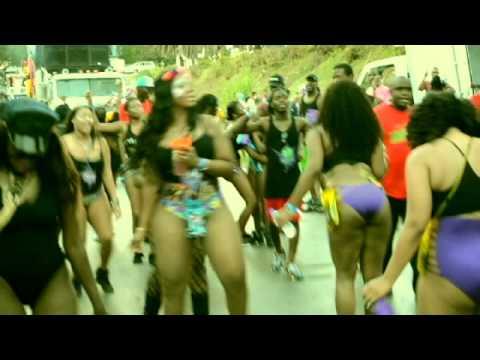 Chello _ kicking it _ good time _ official video ( Antigua Carnival 2015 soca )