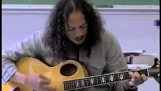 Kirk Hammett - Traffic School Song