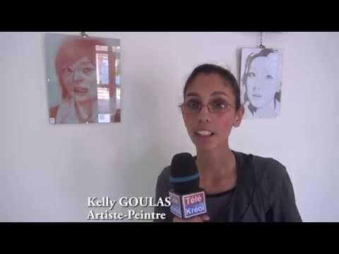 Infos En Continu : Itv De Kelly Goulas Le 10 Juillet 2014 video