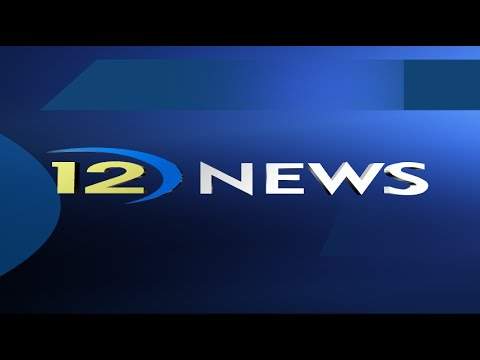 12 News March 25, 2015