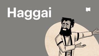 Video: Bible Project: Haggai