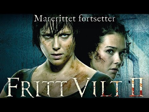 Fritt vilt free movie