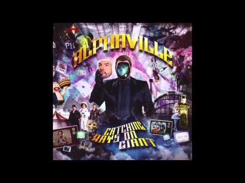 Alphaville - Call Me