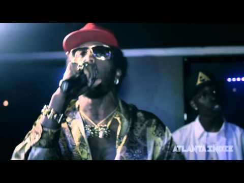 Trinidad James Live @ Atlanta Indie Fest