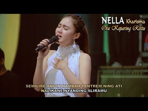 Download Nella Kharisma 2019 ~ ORA KEPARING RESTU   |     Mp4 baru