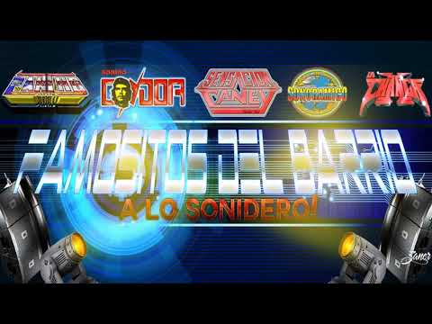 No Me Desesperes ★ Sonido Pancho ★- 57Aniv. La Merced- •24-Sep-14-◘ (Solo Audio) ◘ HD