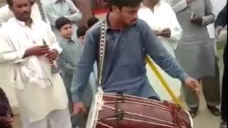 download lagu Pakistani Dhol On Arminder Gill Yarian gratis