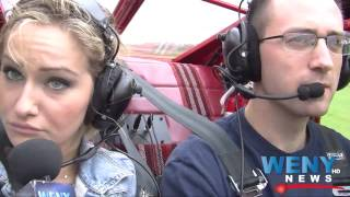 Twin Tiers Sunday with Host Jennifer Sheahen: Experimental Aircraft Association Chapter 533