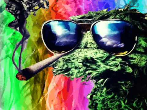 Bob Marley - Ganja Gun - New Version