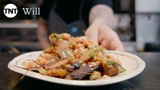 Will: Chef Jamie Bissonnette Makes Food Fit for a King | TNT