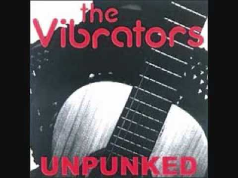 Vibrators - Wrecked On You