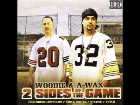 A-Wax & Woodie - Patriot Acts (Ft. Lou-E-Lou)
